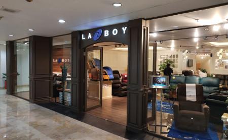 La-Z-Boy Gallery at Jakarta Design Center, 2nd Floor
