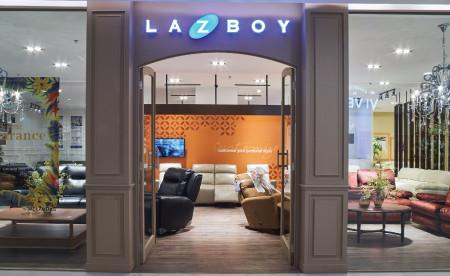 La-Z-Boy Gallery at Home and Living Senayan City, 3rd Floor